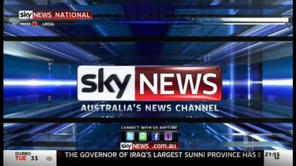 News Director Demoted Over Sky News Neo-Nazi Blunder