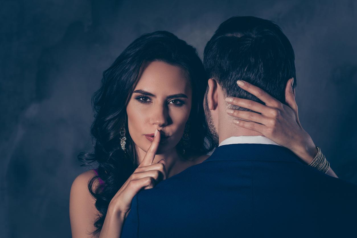 Secret affair sites
