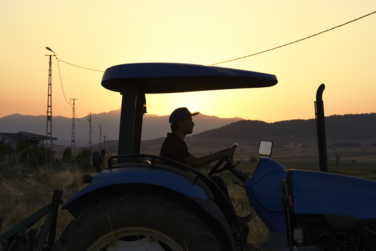 Sexually Harassed Farmhand Wins $30,000 Settlement