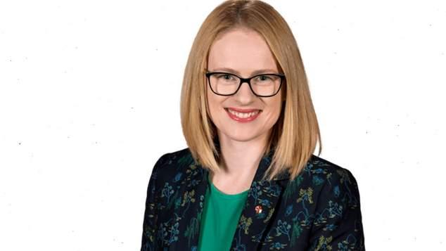 Ignorant Liberal Senator Amanda Stoker Says Sexuality Is 'a Choice'