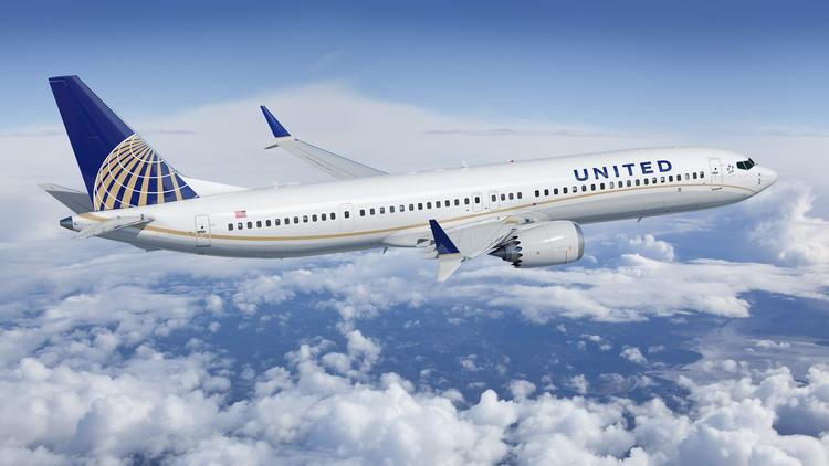 United Airlines Offers Non-binary Gender Booking Options