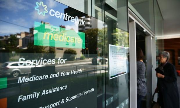 Blind Centrelink Worker Makes Discrimination Complaint