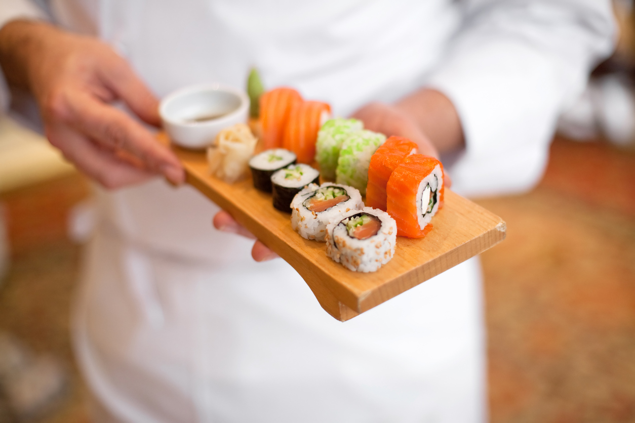 Sushi Stores Penalised A Whopping $383,600 For Wage Theft