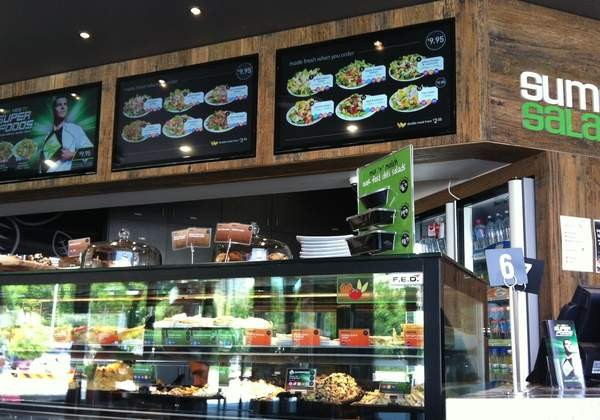 Sumo Salad Workers Ripped Off – Industrial Relations Claims