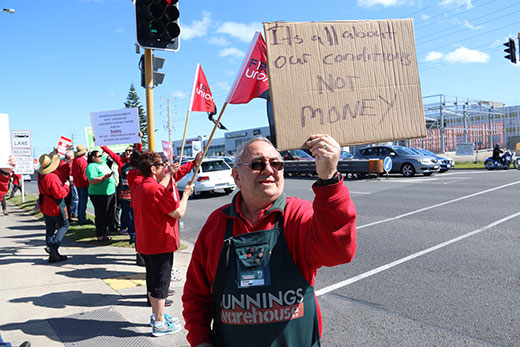 Bunnings Archives - Industrial Relations Claims
