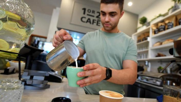 Customers Hit With Public Holiday Surcharge Despite Penalty Rate Cuts